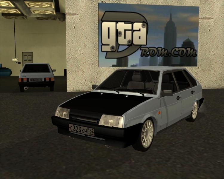 Русские машины загрузок 198 добавил